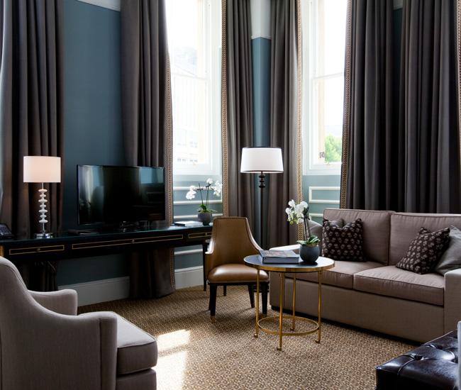 5 Star Hotel And Luxury Spa In Bath The Gainsborough Bath Spa